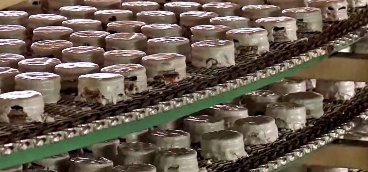 El Ministerio de Trabajo bonaerense instó a los dueños de «Alfajor Grandote» a pagar los salarios de sus trabajadores