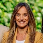 Para Malena Galmarini, AYSA se transformó en herramienta clave de la reactivación de la economía argentina