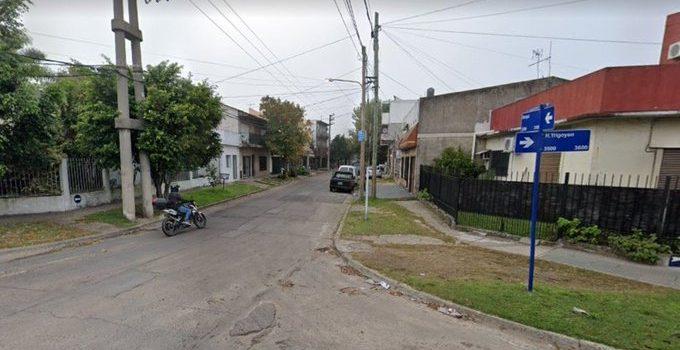 ¿Zona liberada? Motochorros asesinan a un joven para robarle en San Justo y es el segundo crimen en una semana