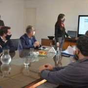 Ituzaingó lanza un programa de Asistencia Económica para PyMEs y Monotributistas, que aliviará los impuestos municipales para preservar la actividad y el trabajo