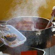 La asistencia alimentaria entregada por la Municipalidad de Moreno llegó a los 100 mil kg de comida