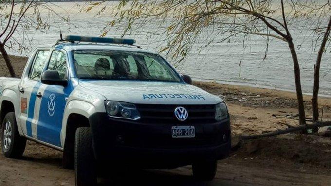 Detienen a tres sospechosos por el robo en una planta transmisora de Prefectura Naval en Ezeiza