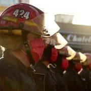 Garantizan continuidad de los servicios de los bomberos voluntarios de La Matanza