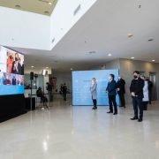 «Nace un nuevo peronismo» aseguró el intendente de La Matanza, Fernando Espinoza al inaugurar el Hospital «René Favaloro» en Rafael Castillo