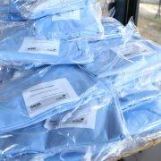 La Coordinación de Economía Popular de Moreno (IMDEL) lleva entregados 7400 kits sanitarios a las secretarías municipales