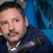 Gustavo Menéndez contrajo Covid19; Magario se aislará preventivamente tras haber mantenido una reunión con el intendente de Merlo el sábado anterior