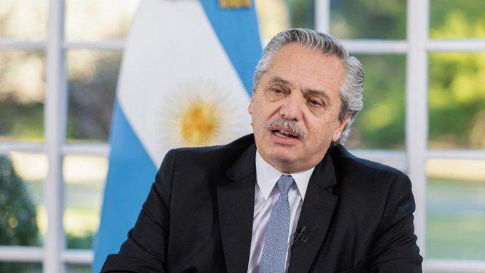 Alberto Fernández, al inaugurar el Hospital René Favaloro en La Matanza: «Nos estamos acercando a ese pico que dijimos iba a llegar»