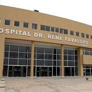 Alberto Fernández encabeza hoy la apertura del hospital René Favaloro en La Matanza, para paciente con Covid-19