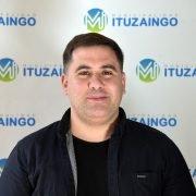 Álvarez Luna explicó los nuevos proyectos de Ituzaingó para reforzar la seguridad