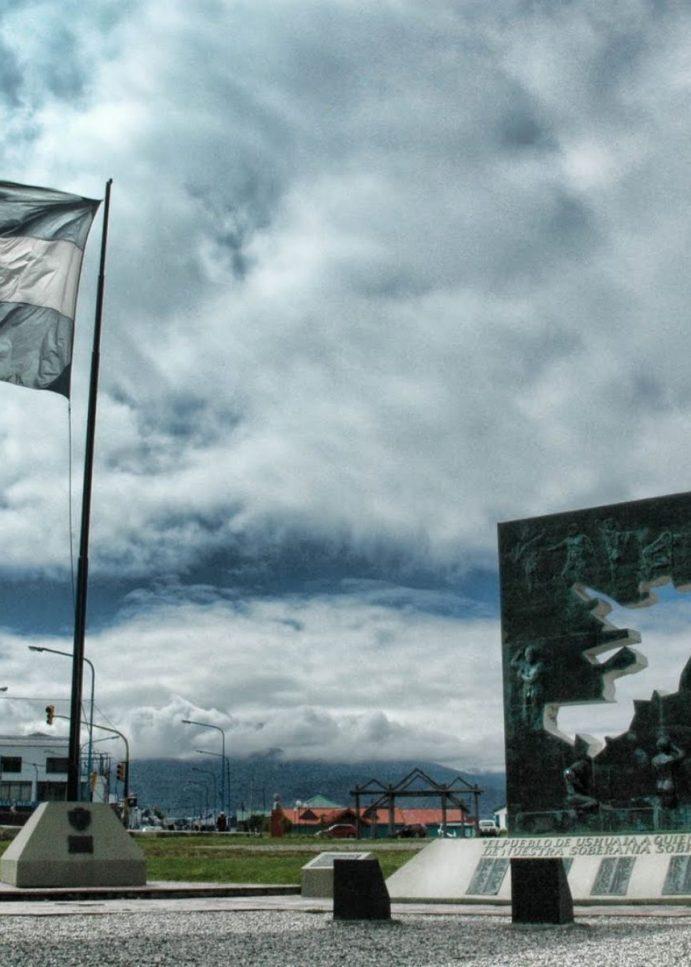 Filmus reafirmó que la causa Malvinas es «prioritaria» en la agenda del Gobierno