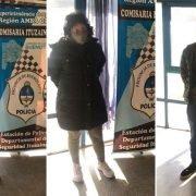 Apresan a cuatro acusados de cometer entraderas en viviendas de Ituzaingó