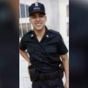 Buscan intensamente a delincuentes que fusilaron a un policía en Gregorio de Laferrere