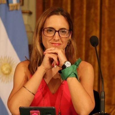 """Mara Ruiz Malec explicó las diversas medidas económicas que llevan adelante desde la Provincia: """"Las pymes es una de nuestras principales preocupaciones"""""""