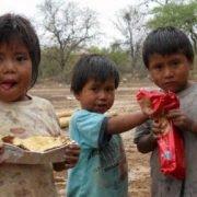 La ONU alerta que la pandemia del coronavirus amenaza al mundo con una hambruna «de proporciones bíblicas»