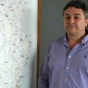 Inician obras para la readecuación del Arroyo Maldonado en el partido de La Matanza
