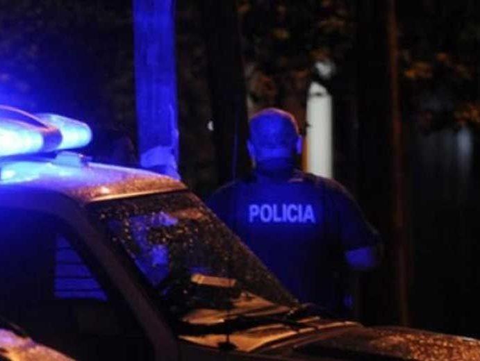 Detienen a un efectivo de Prefectura por balear a un policía de la Ciudad para robarle el auto