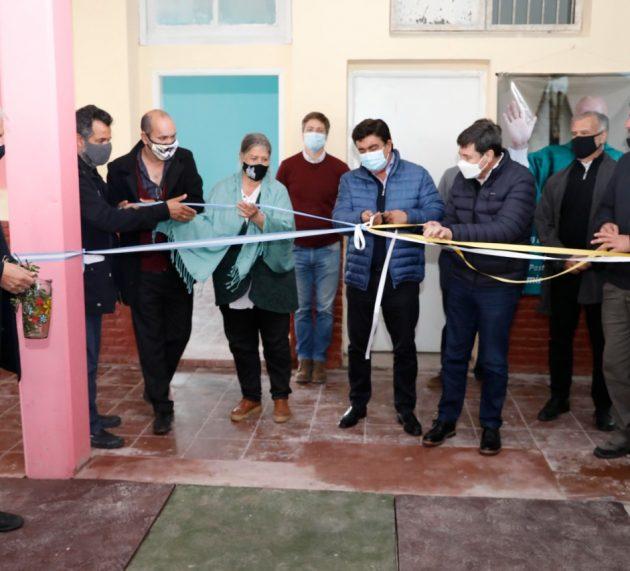 La Matanza tendrá el jardín de infantes más grande del país, con espacio para 400 niños