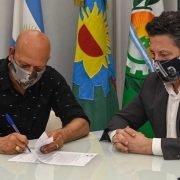 Gustavo Menéndez hizo justicia al esfuerzo de su gente antes y durante la pandemia: Municipales de Merlo cobran con un 30% de aumento desde noviembre