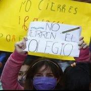 Lanzan campaña de firmas para detener el cierre del Instituto French