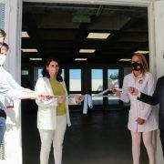 Inauguraron la Escuela Primaria N°89 en Moreno. «Es una felicidad compartida en comunidad porque esta escuela fue gestionada por la comunidad», dijo la intendenta Fernández