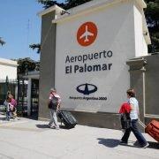 Meoni se manifestó a favor de la continuidad del Aeropuerto El Palomar: «Hoy soy partidario de que siga operando»