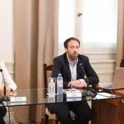 Pablo López presentó el Presupuesto para el 2021: «Vamos a incrementar la inversión para trabajar sobre las desigualdades estructurales»