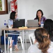 La Municipalidad de Merlo ofrece encuentros formativos para familias de niños con autismo