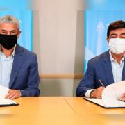 """Fernando Espinoza: """"Quiero vivir nuevamente esa Argentina con Justicia Social"""""""