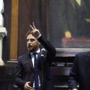 Dura respuesta del presidente de la Cámara de Diputados bonaerense a Juntos por el Cambio, por las medidas de restricción nocturnas