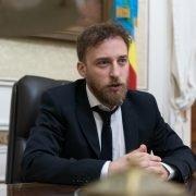 Federico Otermín: «Todas las fuerzas políticas deberían ayudar a inscribirse en el operativo de vacunación»