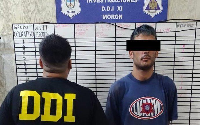 Atrapan sospechosos del ataque brutal al repartidor Facundo Hambra