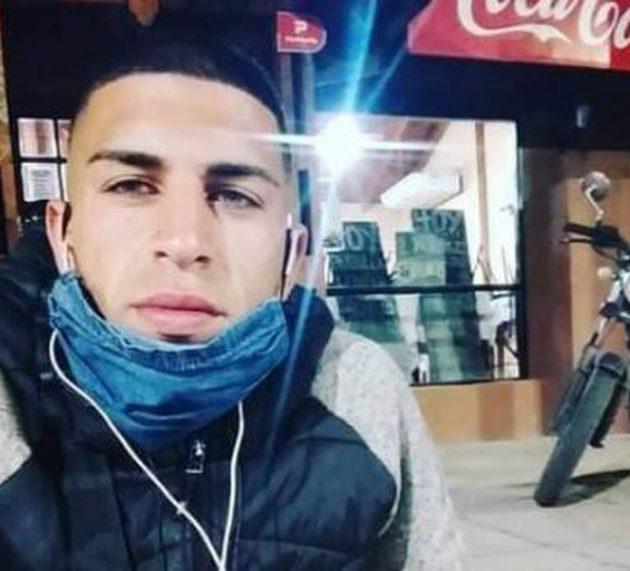 Asesinan nuevamente a un repartidor, Facundo Hambra; trabajadores de apps de delivery exigen más seguridad