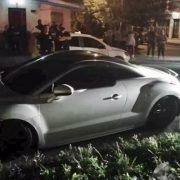 Matan a un joven para robarle el auto que había comprado hace cuatro días