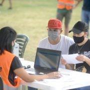 Continúa en Esteban Echeverría la regularización documental para residentes extranjeros
