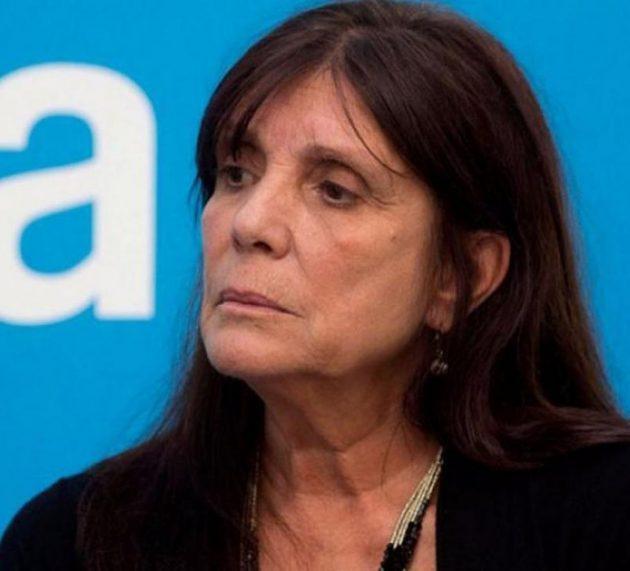 Teresa García afirmó que la presencialidad de la vuelta a clases es posible, pero está sujeta a la situación epidemiológica y a la vacunación del personal educativo