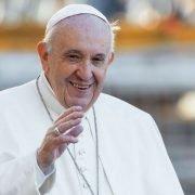 Comenzó la campaña de vacunación contra el Covid en el Vaticano, y el Papa Francisco ya recibió la primera dosis