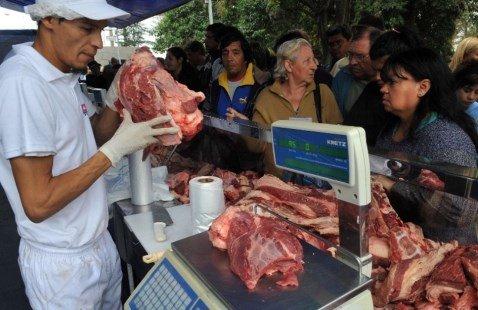 Municipales de La Matanza traerá el programa «Carnes para Todos» a las familias matanceras
