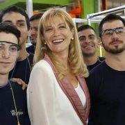 Whirpool sumará una nueva planta en Provincia de Buenos Aires, apuntando a competir en el mercado latinoamericano