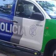 Entradera frustrada en Ciudadela por la Policía Local de Tres de Febrero