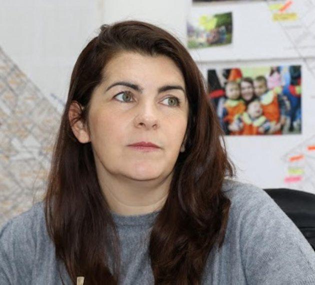 Mariel Fernández: «En Moreno nos quedan 14 camas de terapia intensiva. ¿Se entiende?»